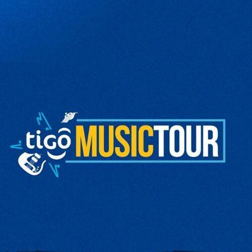 Escuchá la Playlist Tigo Music Tour 2019