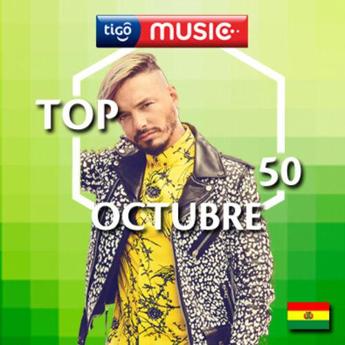 Escuchá la Playlist Top 50 - Octubre 2017
