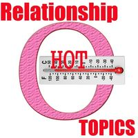 Hot sex topics talk about